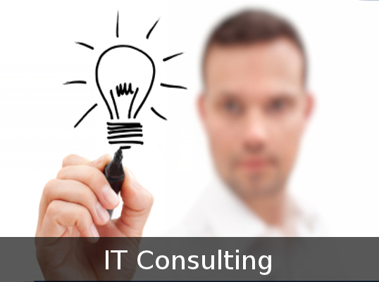 OxenTec.co.za IT Consulting